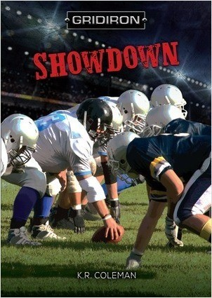 Cover: Showdown