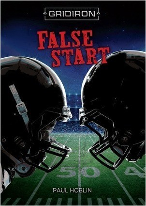 Cover: False Start