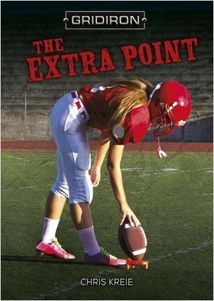 Cover: The Extra Point