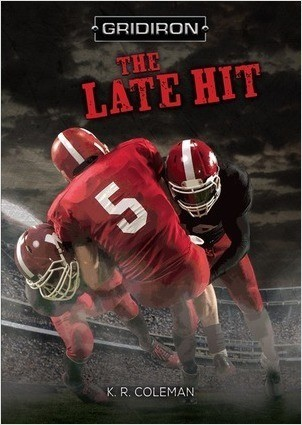 Cover: The Late Hit