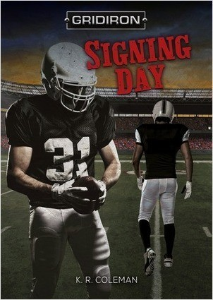 Cover: Signing Day