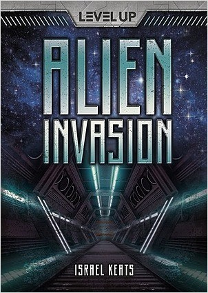 Cover: Alien Invasion