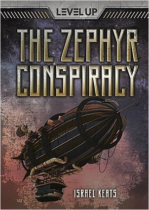 Cover: The Zephyr Conspiracy