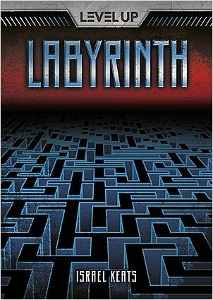 Cover: Labyrinth