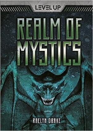 Cover: Realm of Mystics