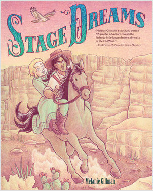 Cover: Stage Dreams