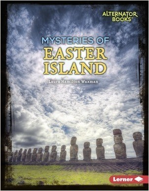 Cover: Ancient Mysteries (Alternator Books ™) — eBook Set