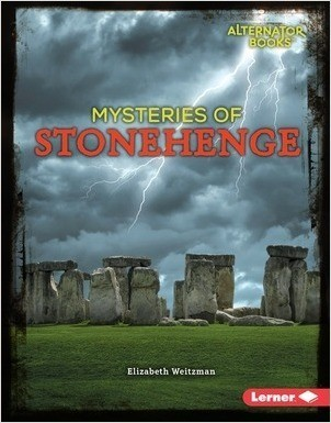Cover: Mysteries of Stonehenge