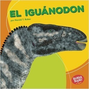 Cover: Bumba Books ™ en español — Dinosaurios y bestias prehistóricas (Dinosaurs and Prehistoric Beasts) — eBook Set