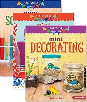 Cover: Mini Makers — eBook Set