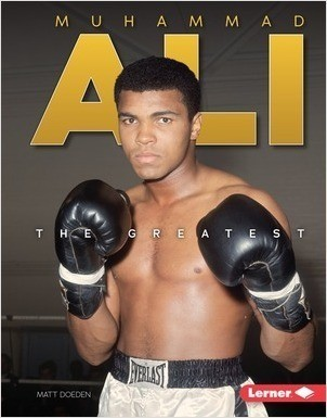 Cover: Muhammad Ali: The Greatest