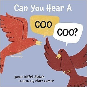 Cover: Can You Hear a Coo, Coo?