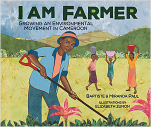 Cover: I Am Farmer: Growing an Environmental Movement in Cameroon