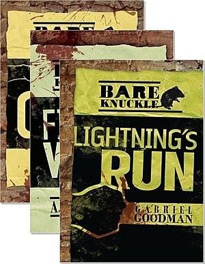 Cover: Bareknuckle — eBook Set