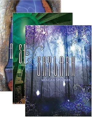 Cover: The Skylark Trilogy — eBook Set
