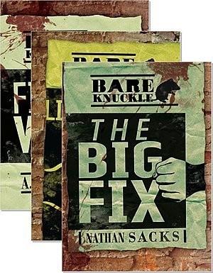Cover: Bareknuckle — Paperback Set