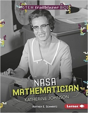 Cover: NASA Mathematician Katherine Johnson