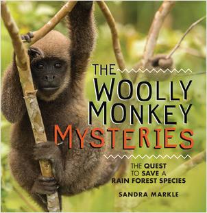 Cover: Sandra Markle's Science Discoveries — eBook Set