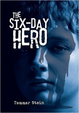 Cover: The Six-Day Hero