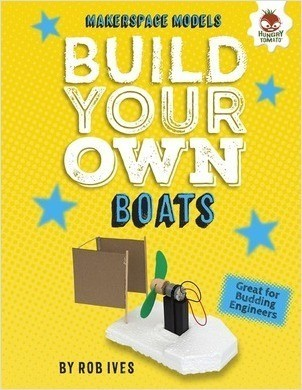 Cover: Build Your Own Boats