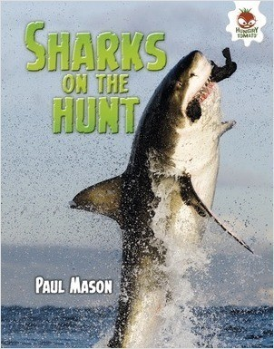 Cover: Sharks on the Hunt
