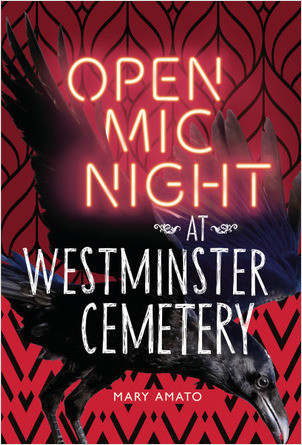 Cover: Open Mic Night at Westminster Cemetery