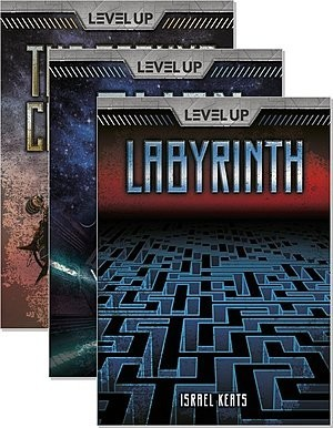 Cover: Level Up — Paperback Set