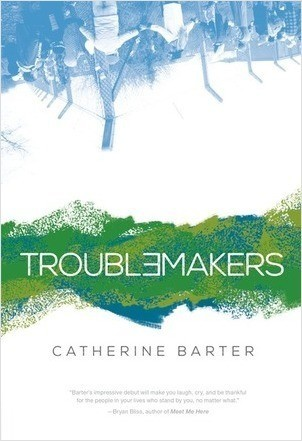 Cover: Troublemakers