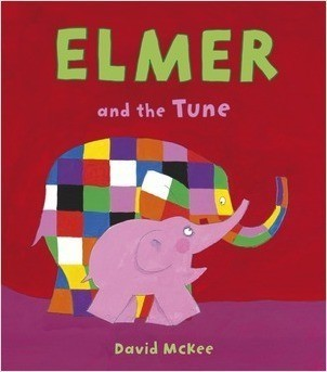 Cover: Elmer and the Tune