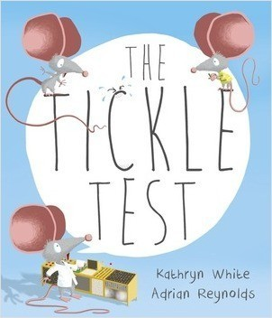 Cover: The Tickle Test