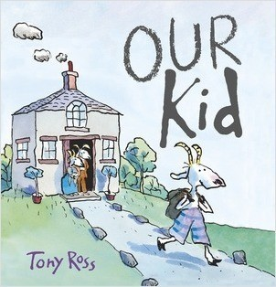 Cover: Our Kid