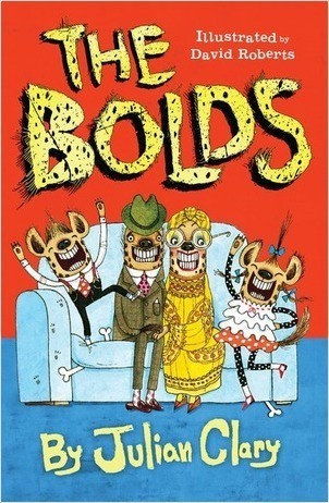 Cover: The Bolds