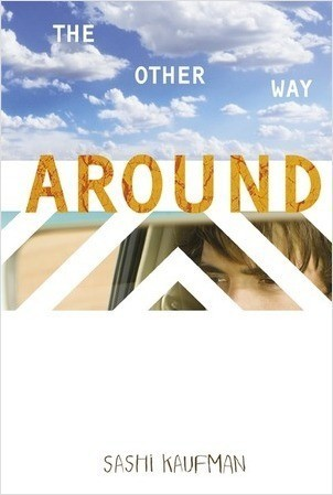 Cover: The Other Way Around