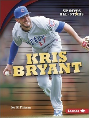 Cover: Sports All-Stars (Lerner ™ Sports) Spring 2018 New Releases — Library Bound Set