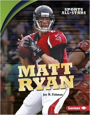 Cover: Matt Ryan