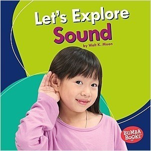 Cover: Let's Explore Sound
