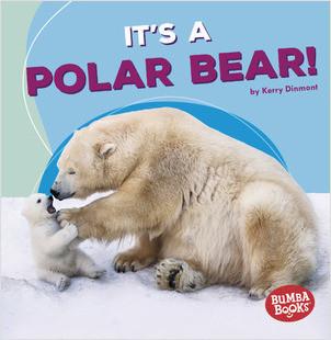 Cover: It's a Polar Bear!