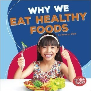 Cover: Bumba Books ™ — Health Matters — eBook Set