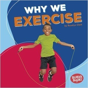 Cover: Why We Exercise