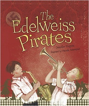Cover: The Edelweiss Pirates