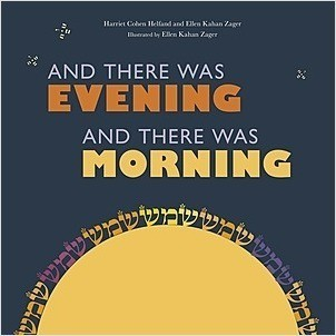Cover: And There Was Evening, And There Was Morning