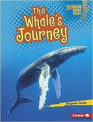 Cover: The Whale's Journey