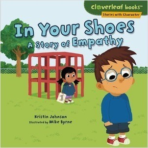 Cover: In Your Shoes: A Story of Empathy
