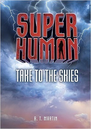 Cover: Superhuman — Library Bound Set