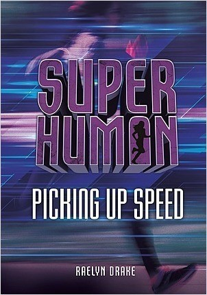 Cover: Picking up Speed