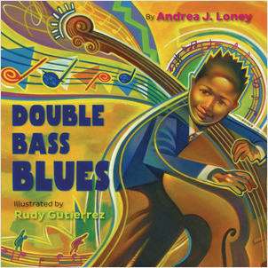 Cover: Double Bass Blues