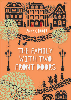 Cover: The Family with Two Front Doors