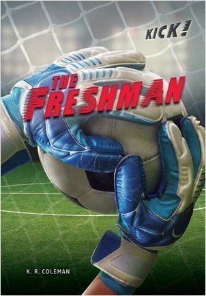 Cover: The Freshman