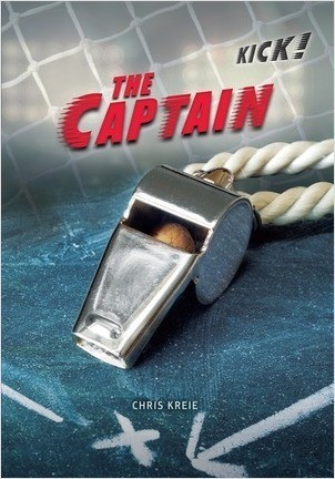 Cover: The Captain