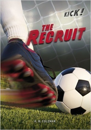 Cover: The Recruit